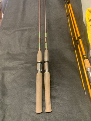 Fenwick fishing rods for Sale in Cerritos, CA