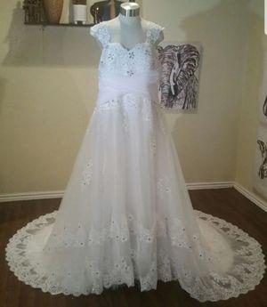 Wedding dress for Sale in Austin, TX