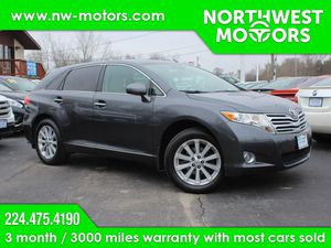 2011 Toyota Venza for Sale in Chicago, IL