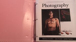 Photography Book for Sale in Inglewood, CA