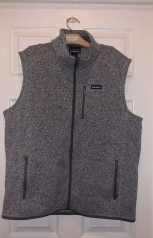 Patagonia Men's XXL Vest for Sale in Newtown Square, PA