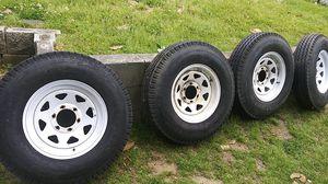 Tire trailer for Sale in Mableton, GA