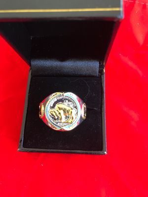 Buffalo nickel ring size 9 brand new for Sale in Greencastle, IN