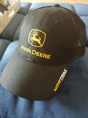 BRAND NEW! JOHN DEERE HAT!SNAP BACK! for Sale in Delray Beach, FL
