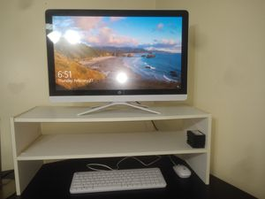 HP all in one desk top PC for Sale in Annandale, VA