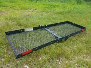 Rv cargo carrier like new... $100 for Sale in Arlington Heights, IL