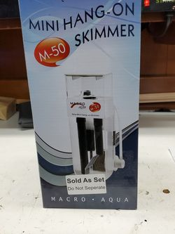 Mini Hang-on Protein Skimmer for Sale in Bremerton,  WA