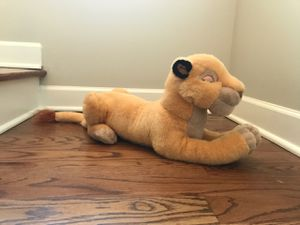 Disney's Nala from The Lion King for Sale in Cary, NC