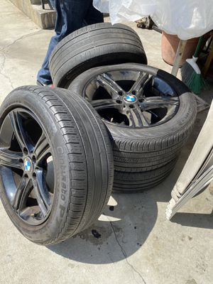 17inch bmw rims for Sale in Los Angeles, CA