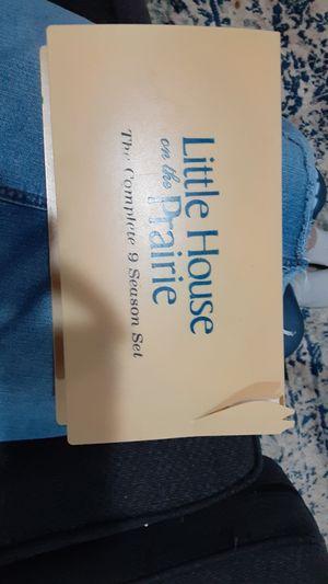 Full set little house on prairie for Sale in Bagdad, FL