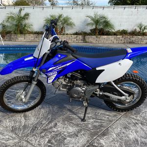 2017 Yamaha TTR 110 for Sale in Los Angeles, CA