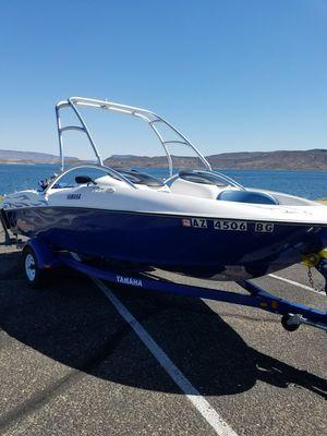 2003 Ar 210 Yamaha jet boat for Sale in Payson, AZ