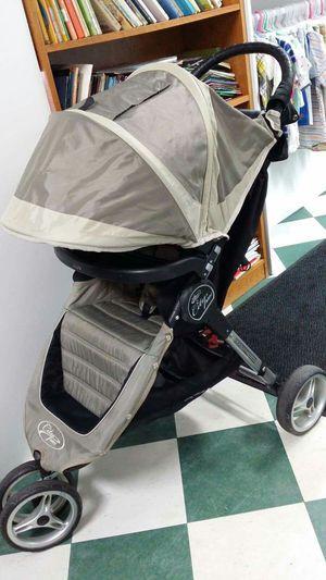Baby Jogger City Mini Stroller for Sale in La Mesa, CA