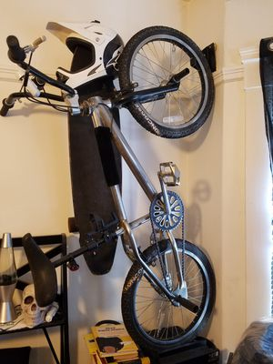 Mongoose BMX Bike for Sale in San Francisco, CA