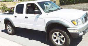 2003 Toyota Tacoma 4D for Sale in Corona, CA