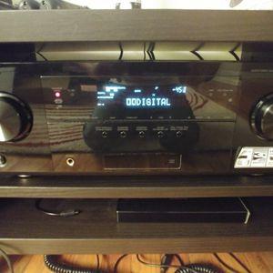 Receiver, Pioneer VSX-1021 for Sale in Warren, NJ