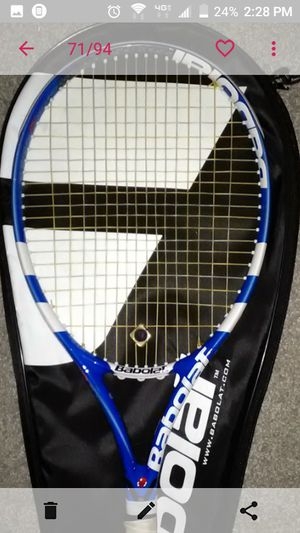 Babolat Pure DriveLite Tennis Racket for Sale in San Diego, CA