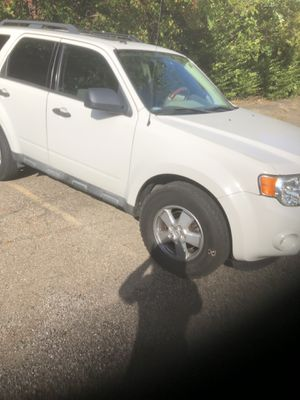 2009 Ford Escape for Sale in Akron, OH