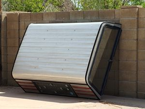 Camper shell for Sale in Mesa, AZ
