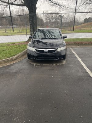Honda Civic for Sale in Charlotte, NC