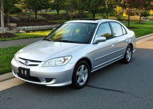 2005 Honda Civic EX✅ for Sale in Baltimore, MD