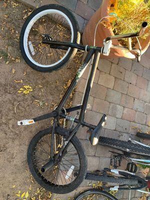 Bmx bike for Sale in Scottsdale, AZ