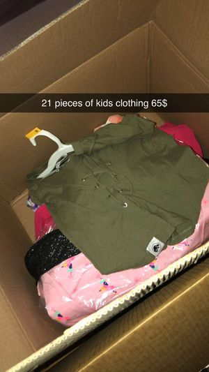 Kids clothing for Sale in Lancaster, CA
