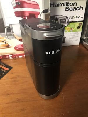 Demo mini Keurig coffee brewer maker for Sale in Upland, CA