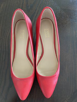 Red Pumps for Sale in Kissimmee, FL