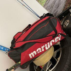 Marucci Hybrid Duffle for Sale in Corona, CA