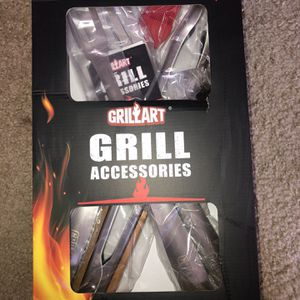 Grill Accessories for Sale in Las Vegas, NV