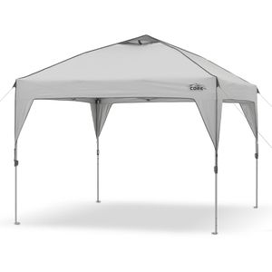 *BRAND NEW* Core 10' x 10' Instant Shelter Pop-Up Canopy Tent with Wheeled Carry Bag for Sale in Dallas, TX