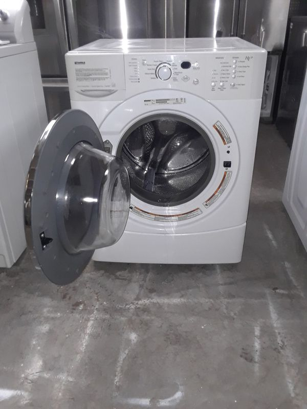 Washer Kenmore good condition 90 days warranty labadora Kenmore buenas condiciones 90 dias de garantia