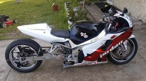 2002 GSXR 750 for Sale in Port Richey, FL