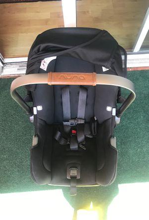 Flame retardant free car seat & base NUNA for Sale in Hayward, CA