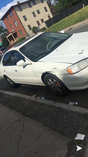 Acura TL 00 for Sale in Hartford, CT