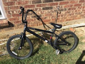 Bmx bike for Sale in Crowley, TX
