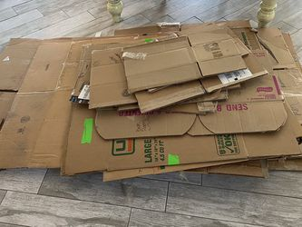 FREE Moving Boxes! for Sale in Las Vegas,  NV