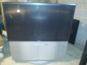 Sony 50 inch HD projection tv for Sale in Williamstown, NJ
