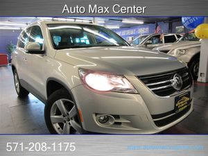 2010 Volkswagen Tiguan for Sale in  Manassas, VA