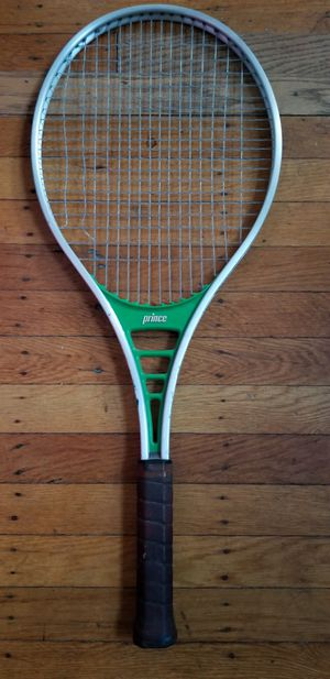 Tennis Racket (Prince Brand) - Needs Restringing for Sale in MIDDLE CITY WEST, PA