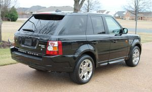 Price$1200 Range Rover 2O06 Land Rover AWDWHeels for Sale in Aurora, CO