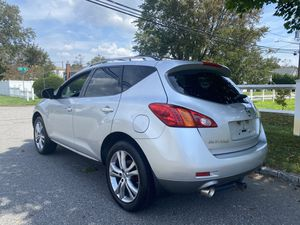 2009 murano fully loaded me owner car speak for itself for Sale in Uniondale, NY