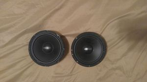Arc audio speakers xdi series for Sale in Fresno, CA