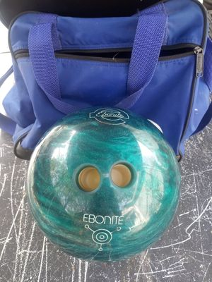 Ebonite Magnum for Sale in Georgetown, KY
