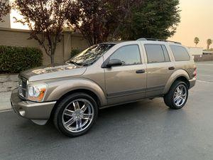 2006 Dodge Durango slt for Sale in Pittsburg, CA