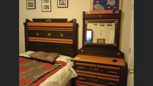 Vintage Bedroom set for Sale in Elk Grove, CA