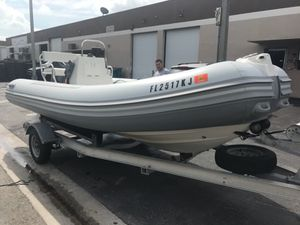Boat inflatable for Sale in Hialeah, FL