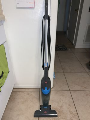 Bissell vacuum for Sale in Port Richey, FL