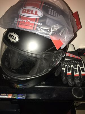 Motorcycle helmet for Sale in The Bronx, NY